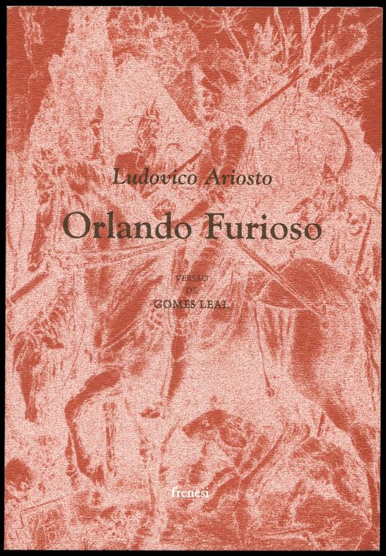 Orlando Furioso, canto I