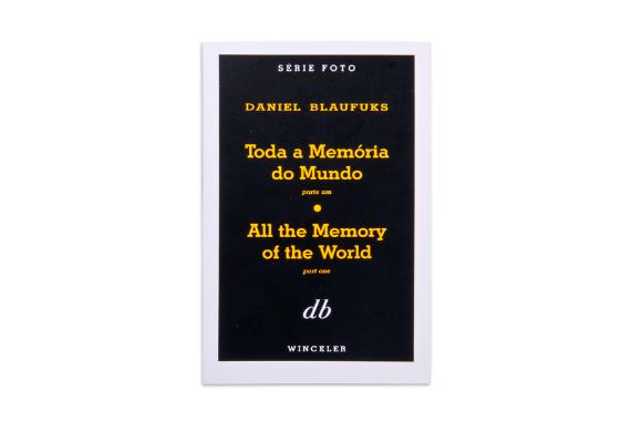 Toda a Memória do Mundo