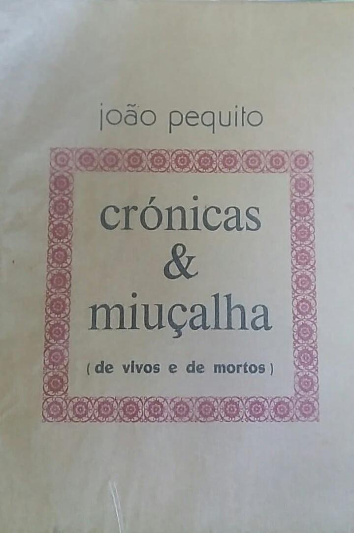 Crónicas & Miuçalha