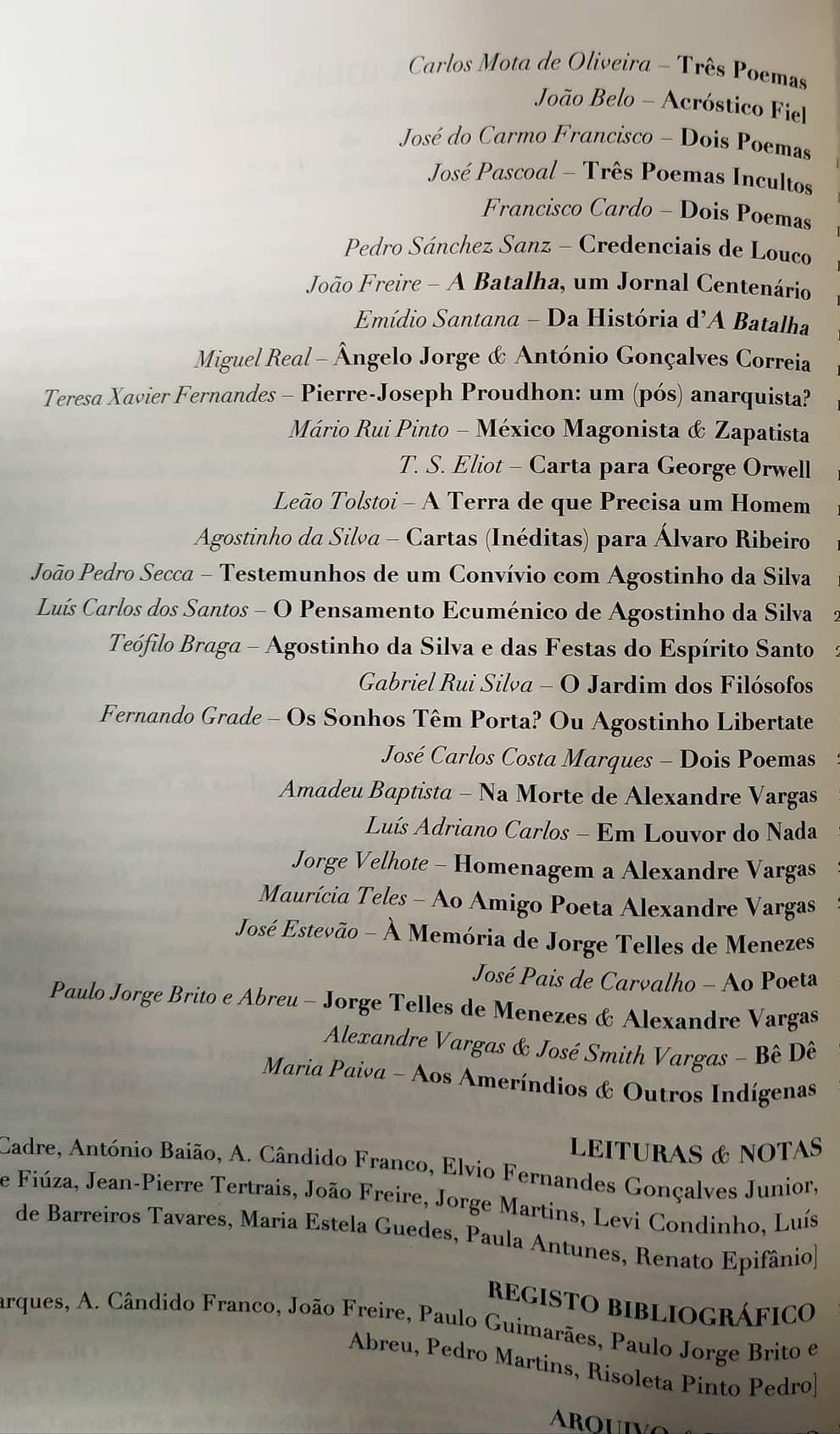 A Ideia 87/88/89