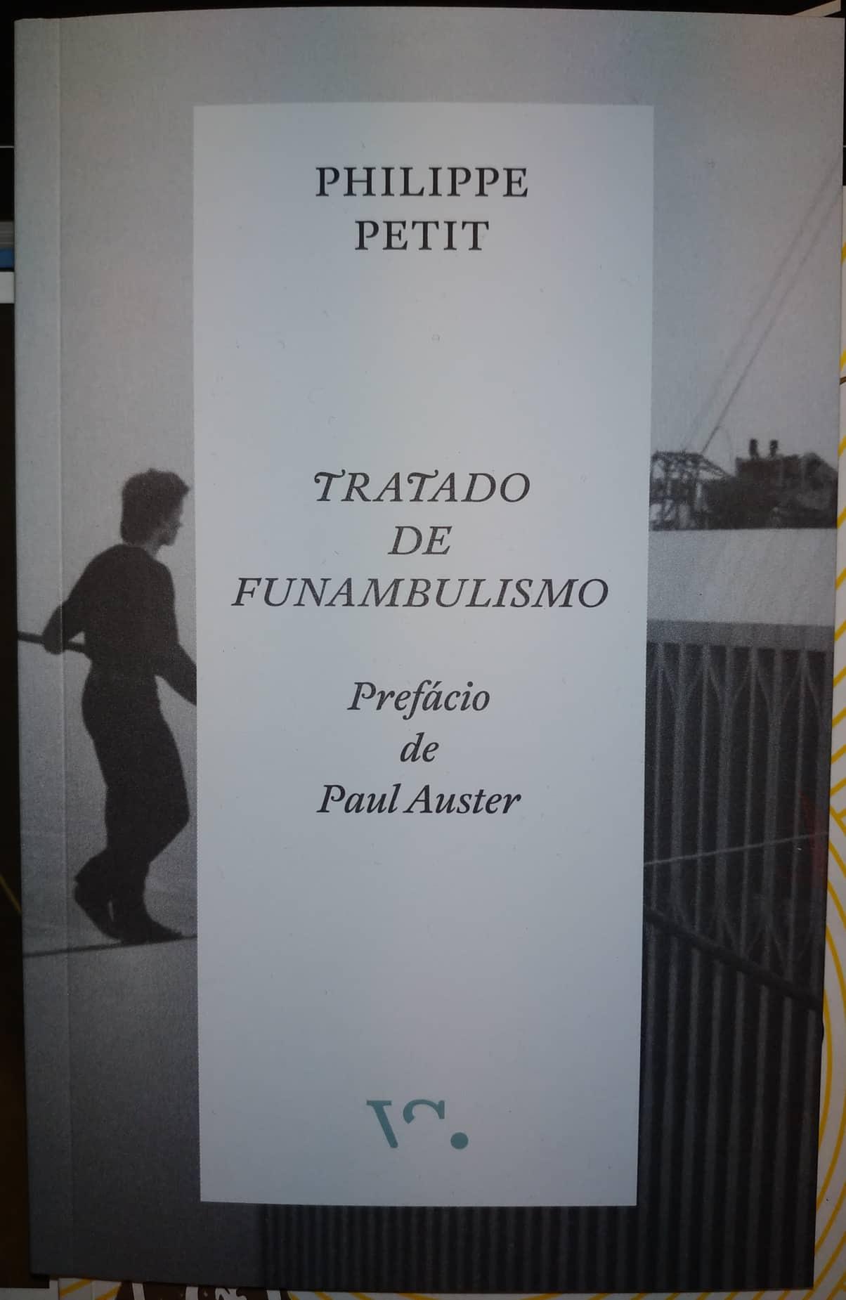 Tratado de Funambulismo