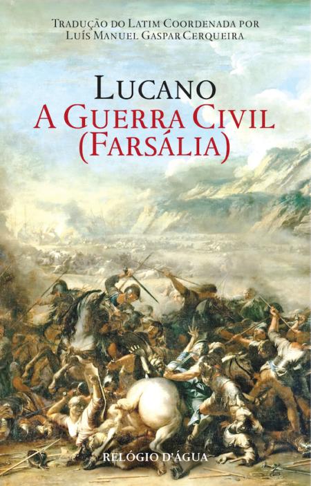 A Guerra Civil (Farsália)