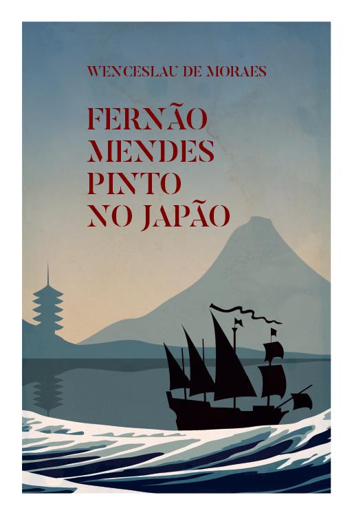 Fernão Mendes Pinto no Japão