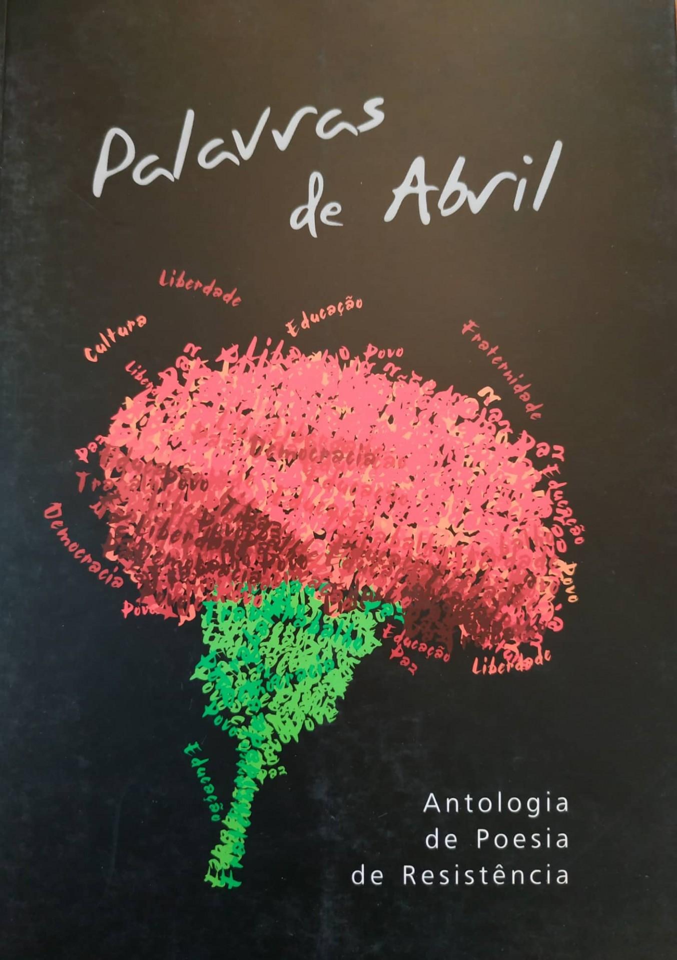Palavras de Abril
