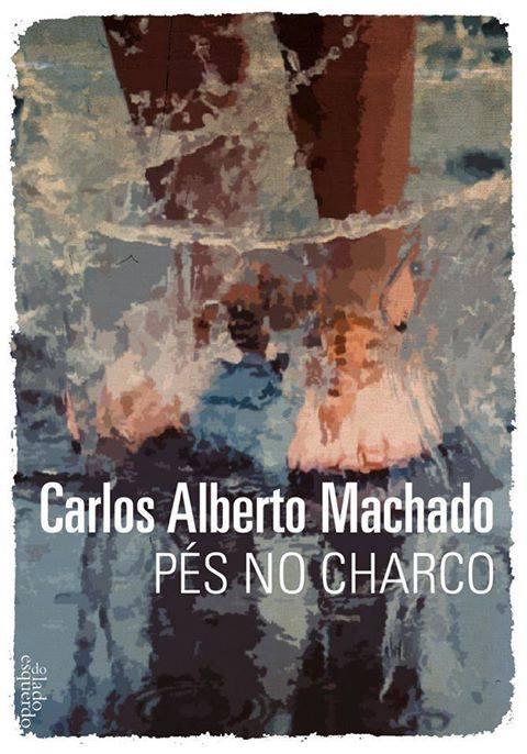 Pés no Charco