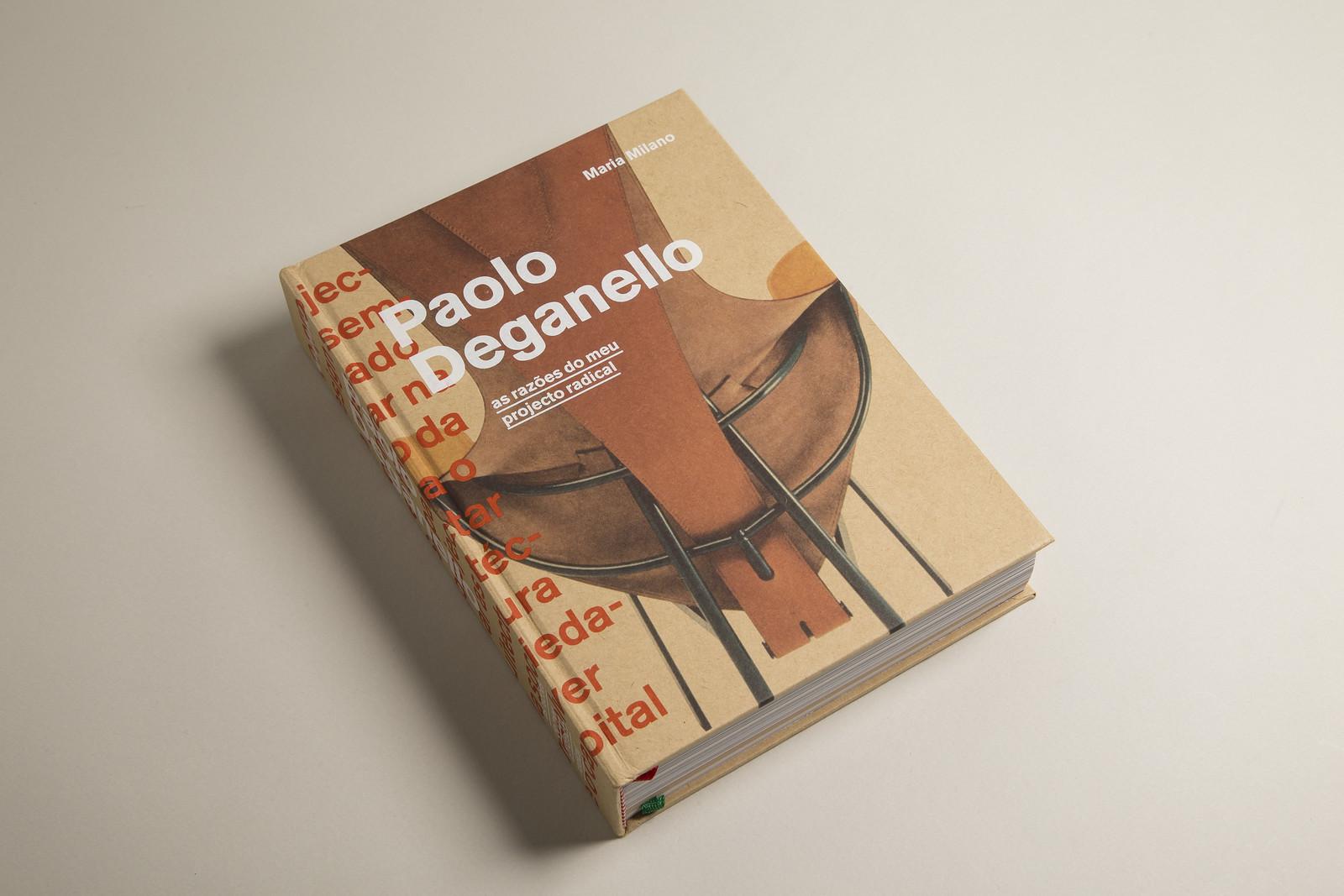 Paolo Deganello — As Razões do Meu Projecto Radical