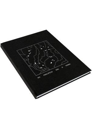 No Precipício Era o Verbo ( livro + CD)