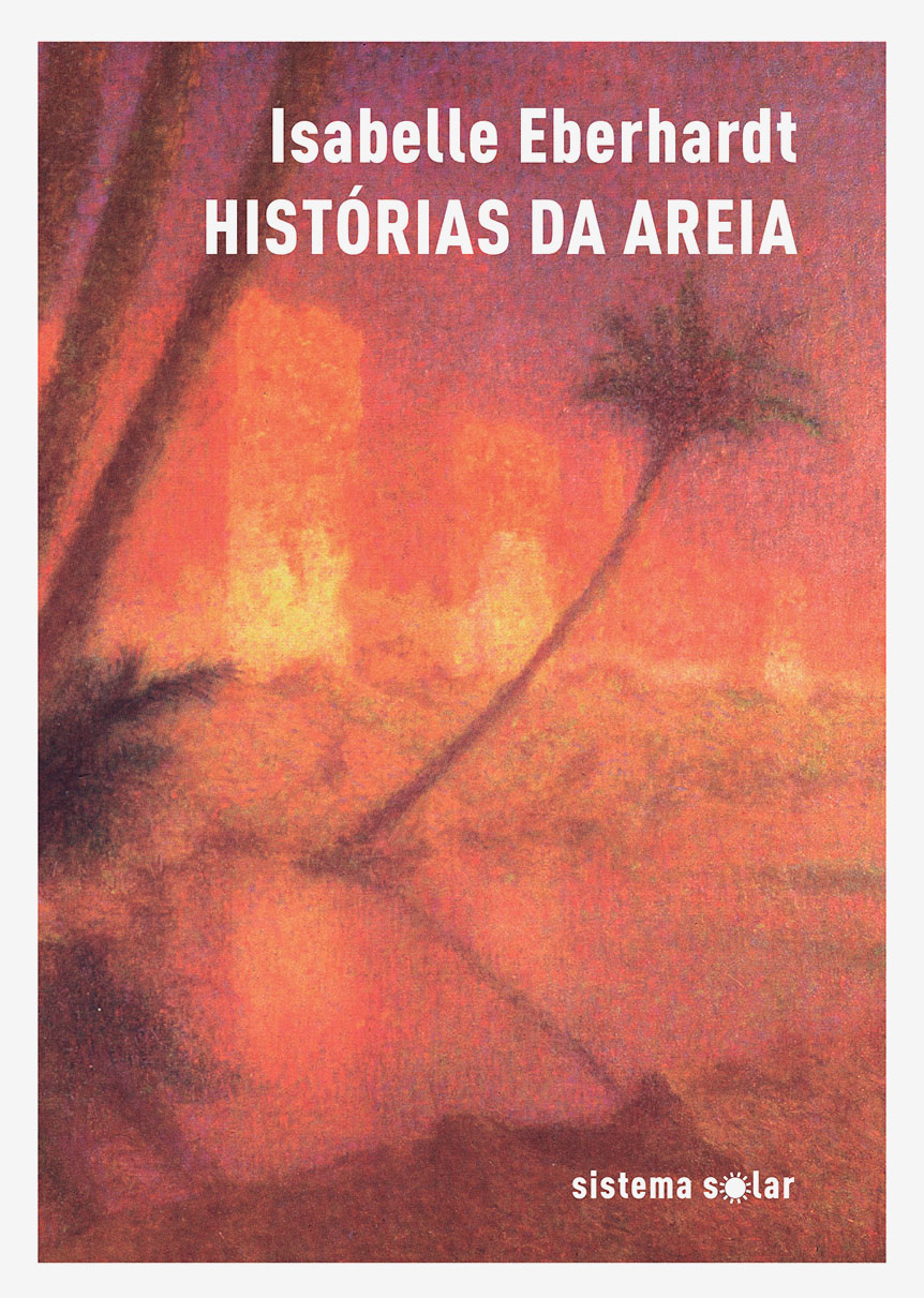 Histórias da Areia