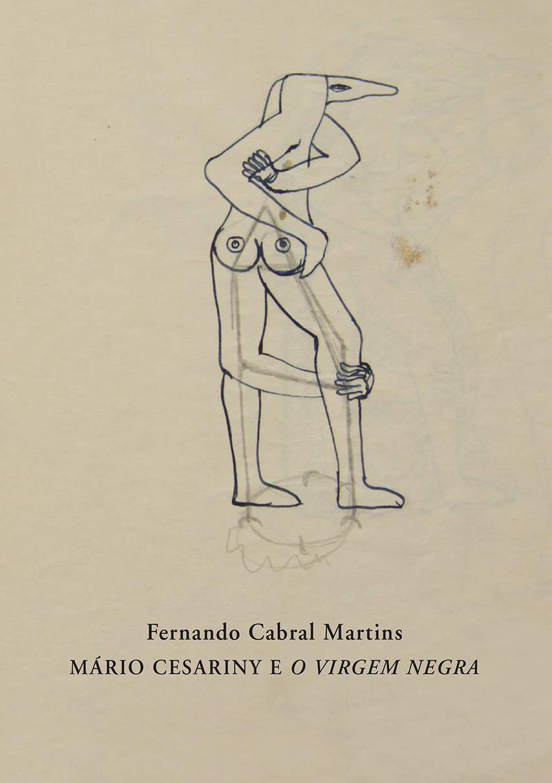 Mário Cesariny e o Virgem Negra
