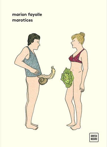 Marotices