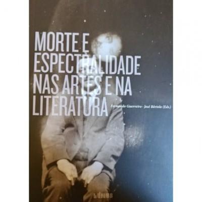 Morte e Espectralidade nas artes e na literatura