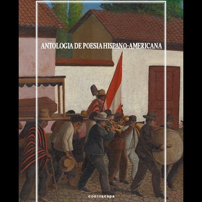 Antologia de Poesia Hispano-Americana