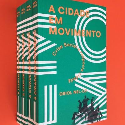 A Cidade em Movimento
