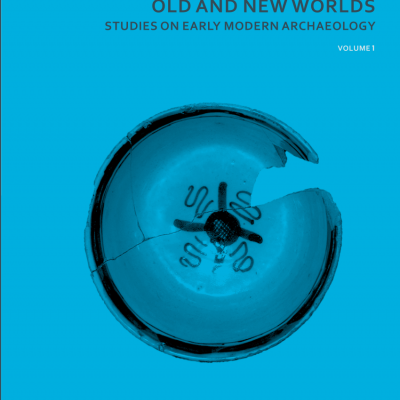Velhos e Novos Mundos: Estudos de Arqueologia Moderna