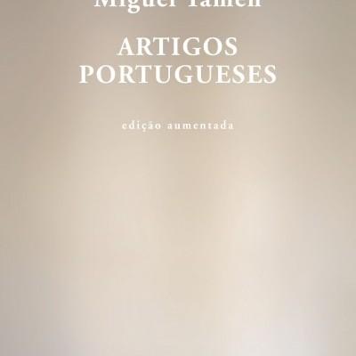 Artigos Portugueses