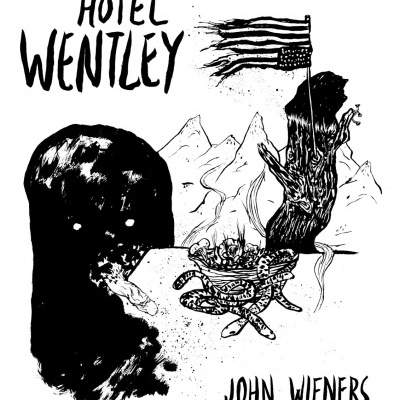Poemas do Hotel Wentley