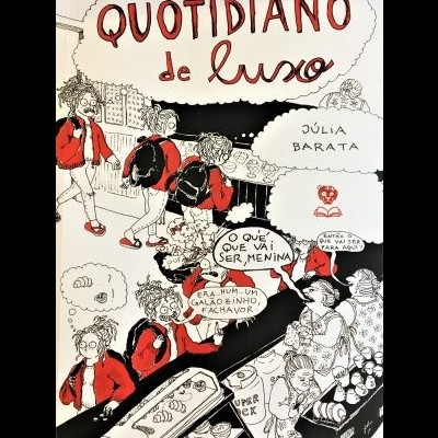 Quotidiano de Luxo
