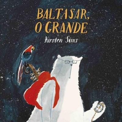 Baltasar, o Grande