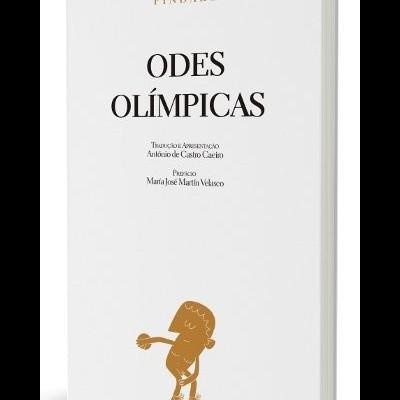 Odes Olímpicas