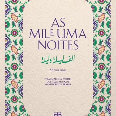 As Mil e Uma Noites - Volume II