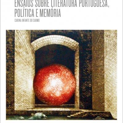 A Noite Inquieta - Ensaios sobre literatura portuguesa, política e memória