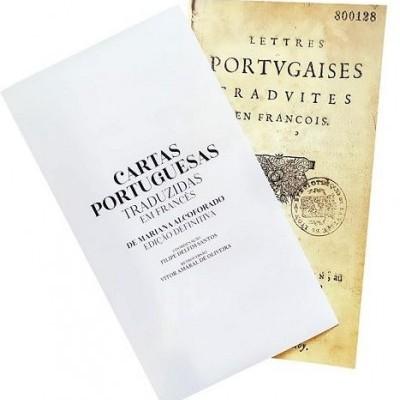 Cartas Portuguesas Traduzidas em Francês
