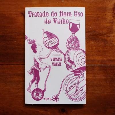 Tratado do Bom Uso do Vinho