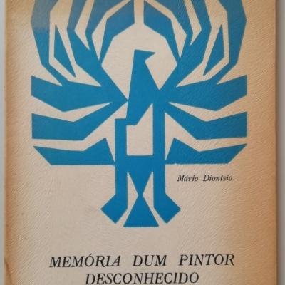 Memória Dum Pintor Desconhecido