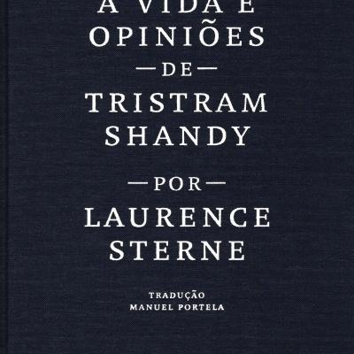 A Vida e Opiniões de Tristram Shandy