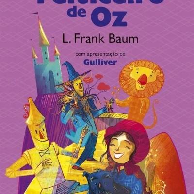 O Maravilhoso Feiticeiro de Oz