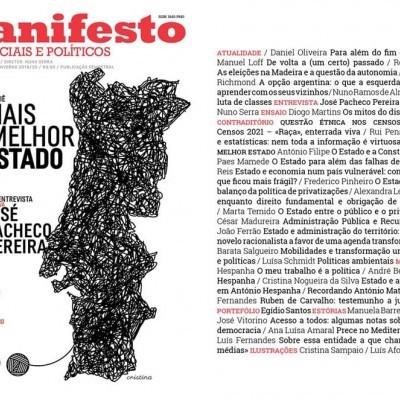Revista Manifesto #4