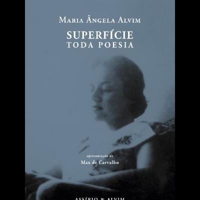 Superfície - Toda Poesia