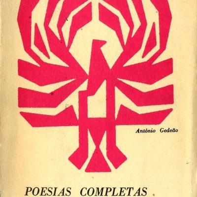 Poesias Completas (1956 - 1967)