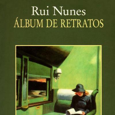 Álbum de Retratos