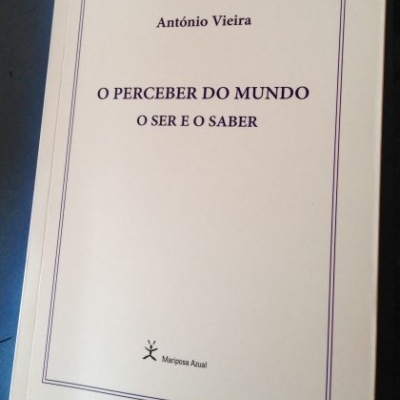 O Perceber do Mundo – O Ser e o Saber