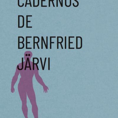 Cadernos de Bernfried Jarvi
