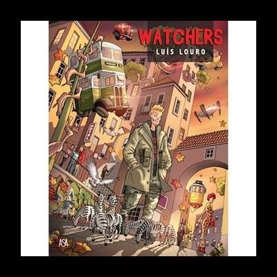 Watchers A