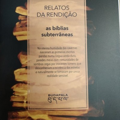 As bíblias subterrâneas