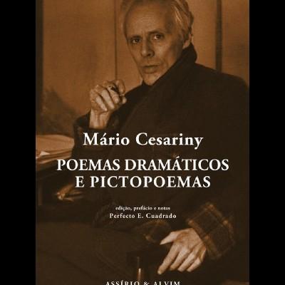 Poemas Dramáticos e Pictopoemas