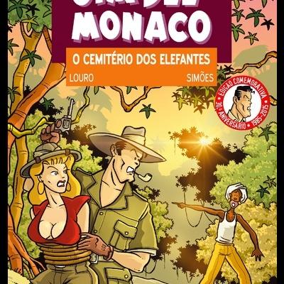 Jim Del Monaco: O Cemitério dos Elefantes