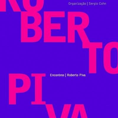 Encontros   Roberto Piva