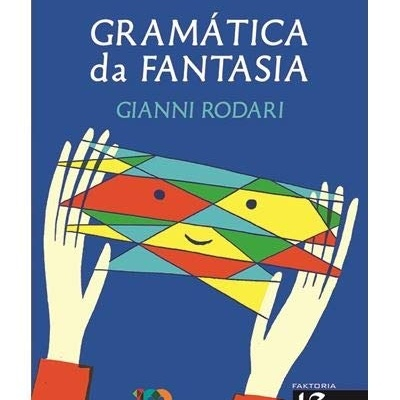Gramática da Fantasia