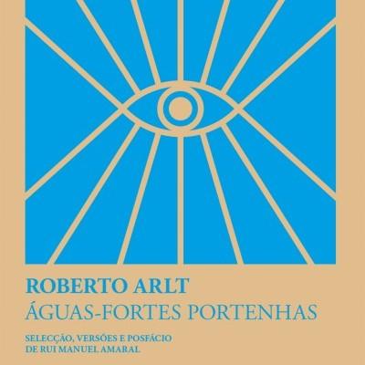 ÁGUAS-FORTES PORTENHAS