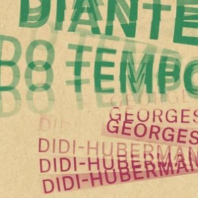 DIANTE DO TEMPO - História da Arte e Anacronismo das Imagens