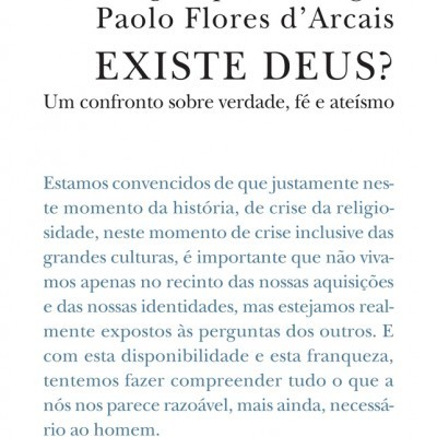 Existe Deus? Um confronto sobre verdade, fé e ateísmo