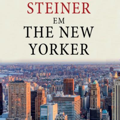 George Steiner em The New Yorker