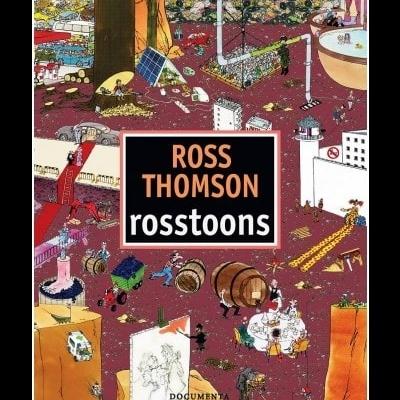 Rosstoons