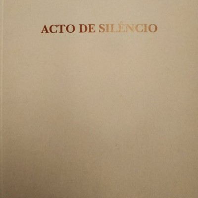 Acto de Silêncio