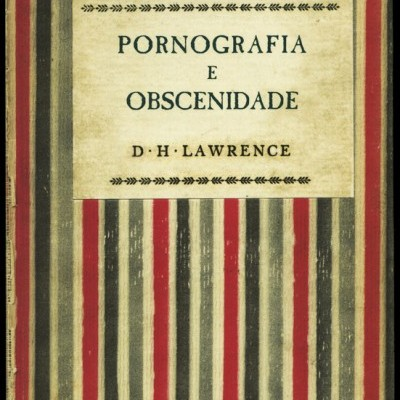 Pornografia e Obscenidade