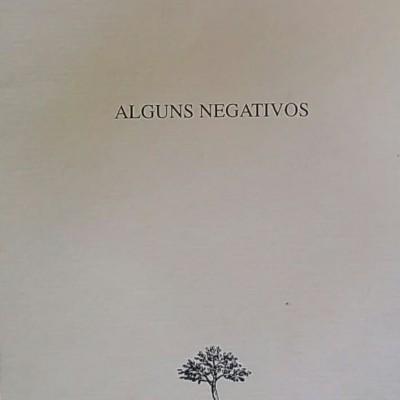 Alguns Negativos